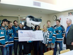 San Jose Sharks Foundation